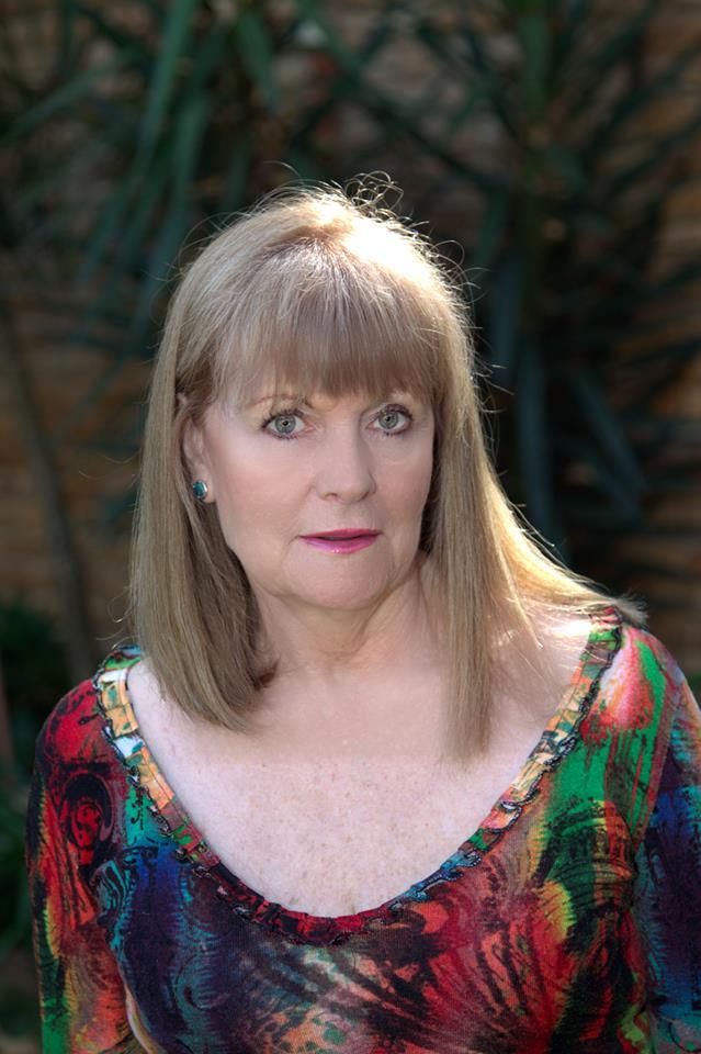 Annette Linden