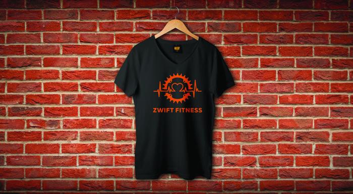 zwift-fitness-tshirt